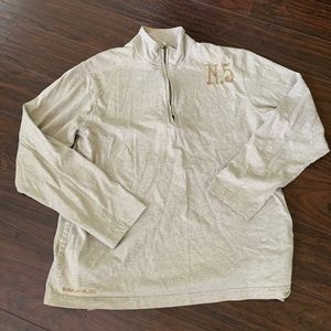 Old navy Longsleeve 3/4 zip